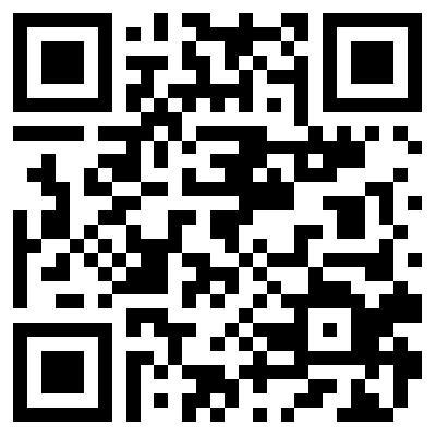 QR Code TVE Tischtennis